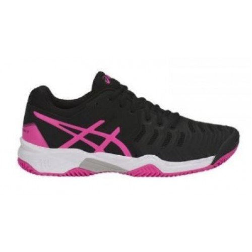 asics gel resolution 7 padel