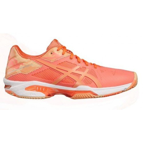 asics clay speed 3