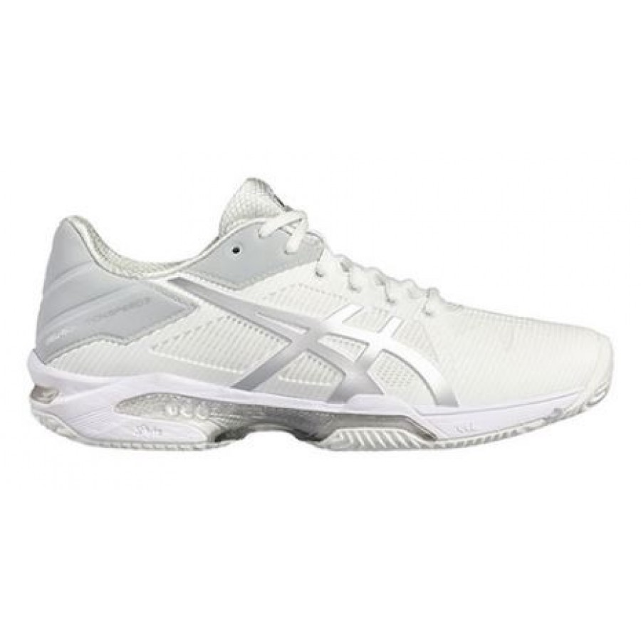 asics gel solution speed 3 clay opiniones