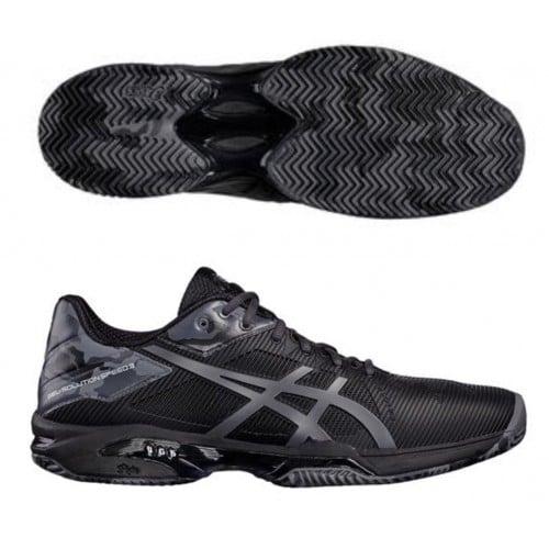 zapatillas de padel asics hombre