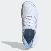 Zapatillas Adidas Adizero Club Blanco - Barata Oferta Outlet