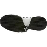 Zapatillas Adidas Court Jam Bounce Negro Blanco - Barata Oferta Outlet