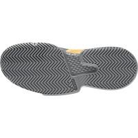 Zapatillas Adidas Sole Match Bounce Gris Naranja - Barata Oferta Outlet