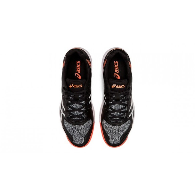 guisante tornillo humor  Asics Gel-Padel exclusive 5 SG shoes black | Padelpoint