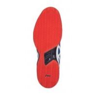 Zapatillas Asics Gel Padel Pro 3 Sg Azul Blanco - Barata Oferta Outlet