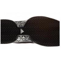Zapatillas de Padel ADIDAS BARRICADE 2017 CLAY BLACK - Barata Oferta Outlet