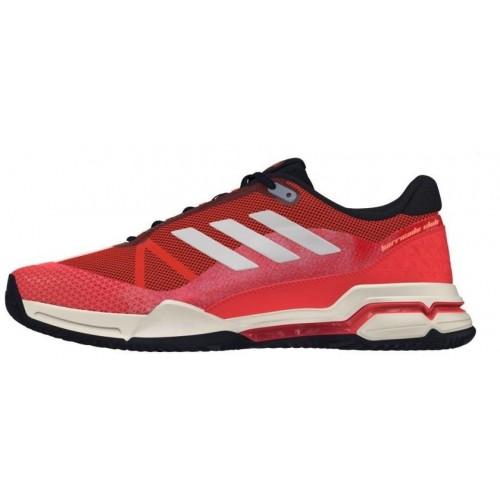 Club Adidas Conavy Padelpoint Barricade Clay Scarpe Pagaia qOw70An