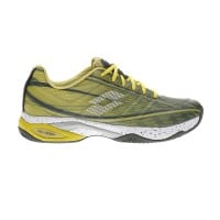 Zapatillas Lotto Mirage 300 Verde Manzana - Barata Oferta Outlet